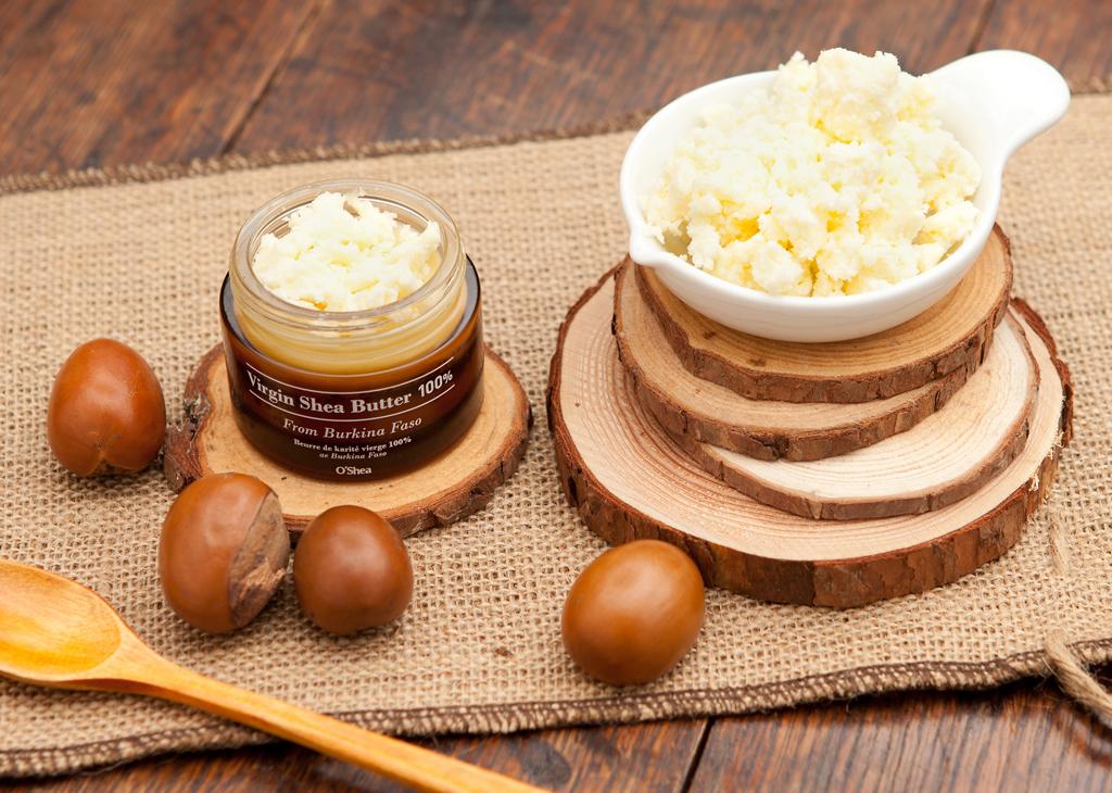 Bambucké máslo (2)
